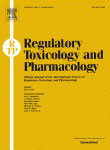 Regulatory Toxicology and Pharmacology Publication