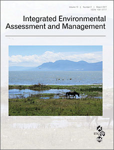 Integreated Environmental Assesssment and Management
